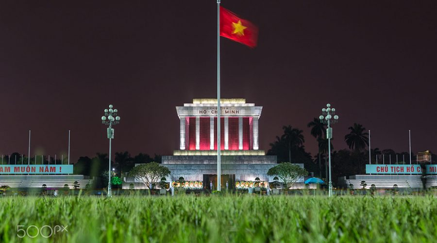 Ha Noi City Tour Full Day (Private or Group tour) - My Hotel
